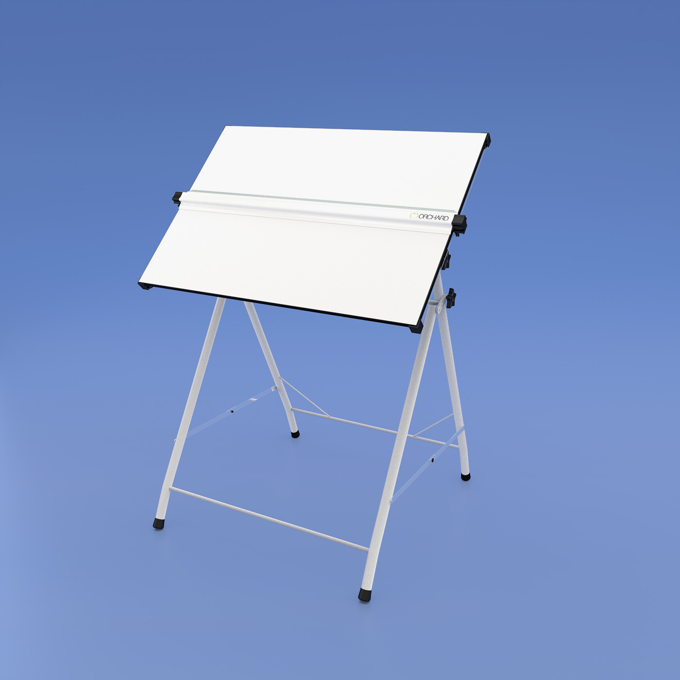 A1 Ackworth Drawing Board Cross-wire